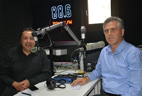Türkiye Bilişim Derneği İstanbul Şubesi 2. Başkanı Levent Karadağ: Küçük Dokunuşlarla Ve Yönlendirmelerle Teknoloji Daha Faydalı Hale Getirilebilir