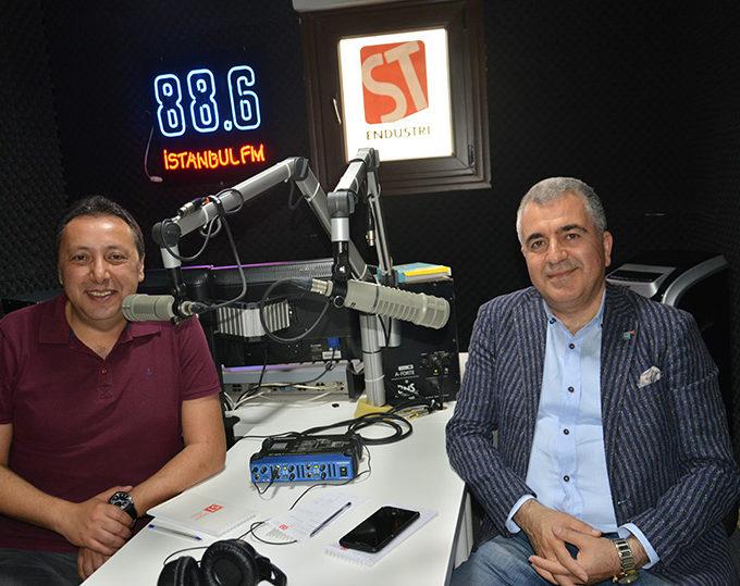 MHGF Başkanı Hüseyin Öztürk: Hazır Giyim Sektörü Ciddi Farkındalıklar Getirdi