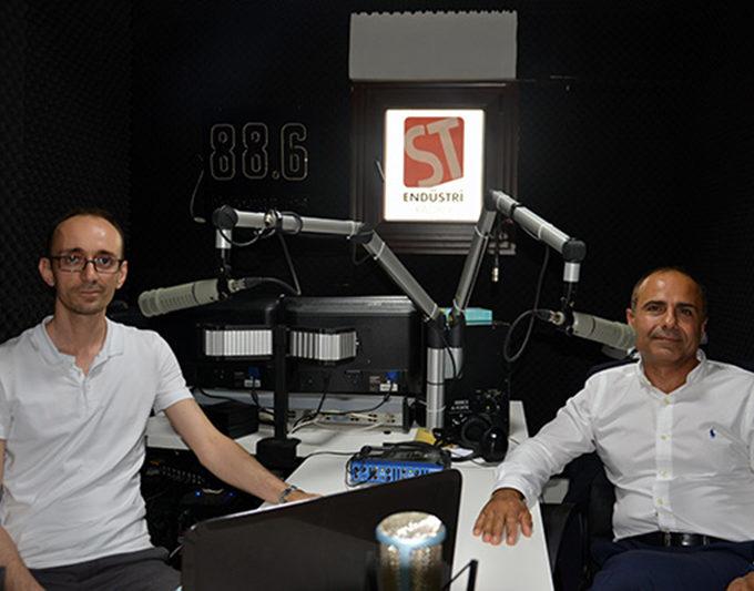 PILZ Türkiye Genel Müdürü Yavuz Çopur: Türkiye'de Emniyet Bilinci Ilköğretimden Başlayarak Kazandırılmalı