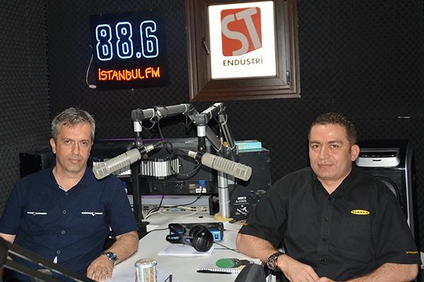 Banner Engineering Türkiye Ülke Müdürü Celal Coşkun: Endüstri 4.0'da Bizi Güçlü Kılan Kablosuz Haberleşme Teknolojilerimiz