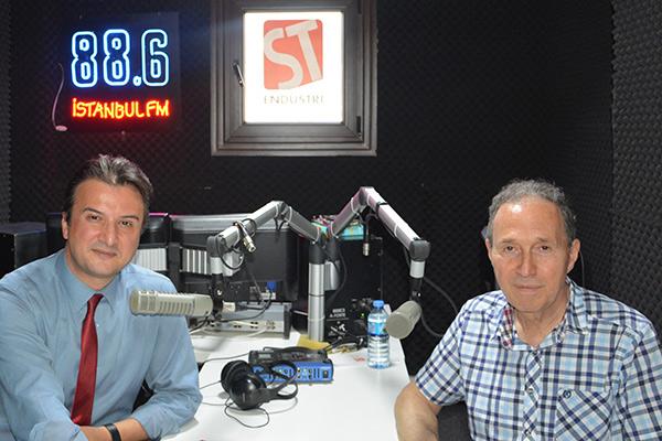 Bilgisayar Yüksek Mühendisi Hasan Ataman Yıldırım: Endüstri 4.0 Ile Yaşadığımız Dijitalleşmedir