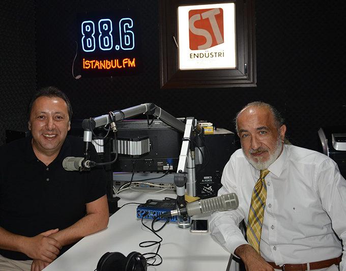 TBF Başkanı Mehmet Bülent Deniz: Tüketici Koruma Kanunumuz Dünyada Sayılı Kanunlardan Biridir