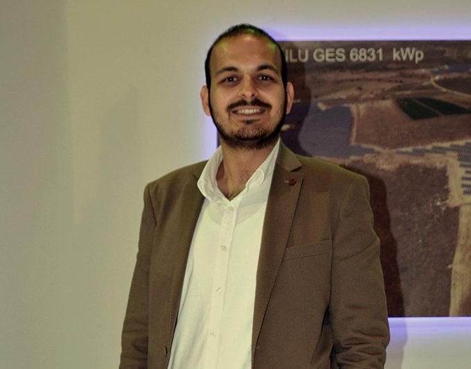 AKAS Enerji İş Geliştirme Yöneticisi Burak Atalay: Türkiye Güneş Alanında 3.4 GW'lık Kurulu Güce Ulaştı
