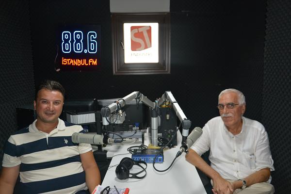 Ekonomist – Turizmci – Editör Fehmi Köfteoğlu: Turizm Siyasi İlişkilerle Birebir Bağlantılıdır