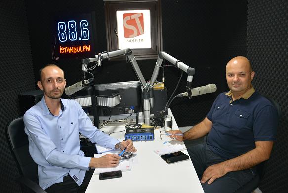 Esit Elektronik Satış Ve Pazarlama Müdürü Çağrı Hekimoğlu: Her Yeni Pazar İçin Yeni Bir Sertifikasyon Bariyerini Aşmamız Gerekiyor