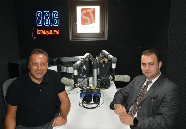 Bilgiyi Ticarileştirme Merkezi Direktörü İbrahim Elbaşı: Girişimci Filozof Olmalı, Soru Sormalı