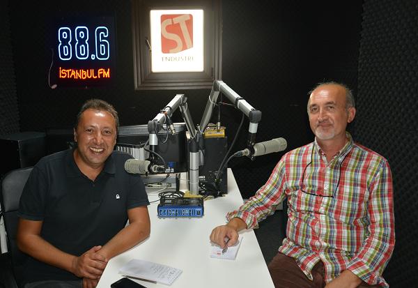 Saraciye Sanayicileri Derneği Başkanı Cemal Aydın: Butik Bir Ülkeyiz