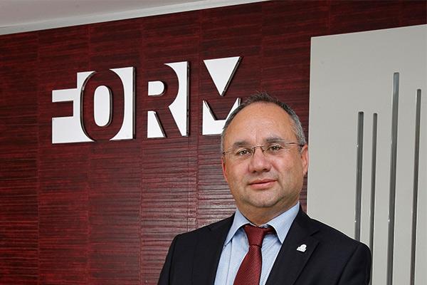 Form Endüstri Tesisleri Sanayi A.Ş Genel Müdürü Güray Korun: Ar-Ge Yapımızın Gelişmesinde Devlet Desteklerinin Rolü Büyük