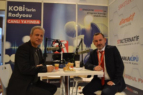 Leuze Electronic Türkiye Ve Ortadoğu Genel Müdürü Tolga Çorman: Teknoloji Ve Çalışan Entegrasyonu