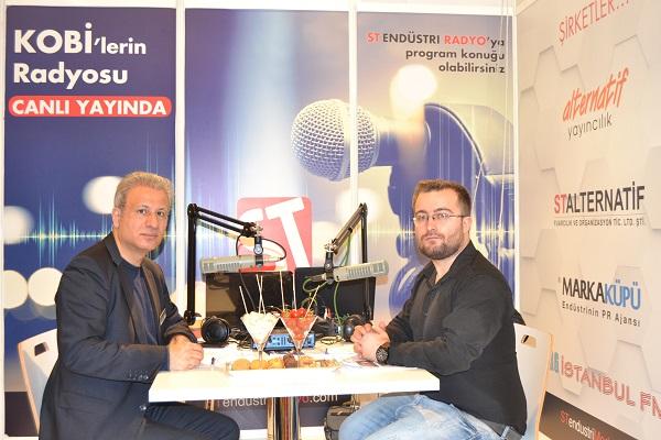DOF Robotics Bilgisayar Mühendisi Temel Kırcı: Türkiye'de Üretiyor, Amerika Ve Çin'e Satıyoruz