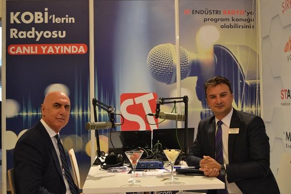 Dudullu OSB Yönetim Kurulu Başkanı Murat Önay: Türk Ekonomisi, Katma Değerli Üretimini İhracat İle Büyütebilir