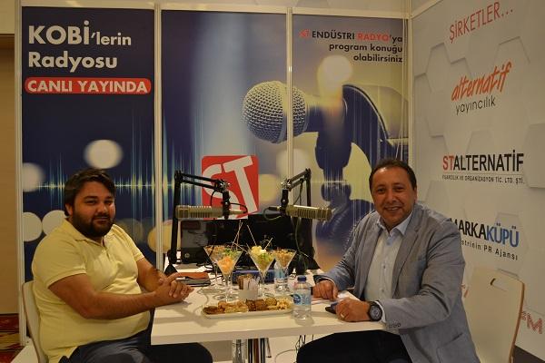 İstanbul Teknik Üniversitesi Uçak Mühendisliği Bölümü Doktor Öğretim Üyesi Emre Koyuncu: Ar-Ge Artık Binalarda Değil Beyinlerde Yapılıyor
