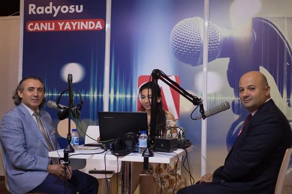 Esit Firması Satış Ve Pazarlama Müdürü Çağrı Hekimoğlu: Ar – Ge Uzun Bir Süreç