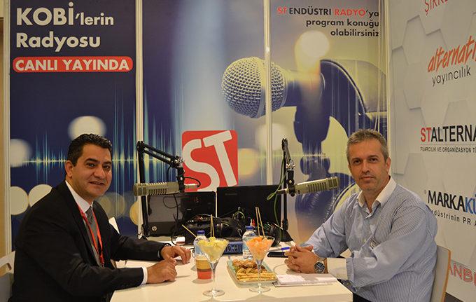 Klemsan Satış Ve Pazarlama Grup Başkanı Mahmut Bertan: Enerji Yönetimi, Önleyici Bakım Ve Üretim Süreçlerinin Dijitalleşmesi