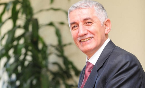 Uyumsoft Yönetim Kurulu Başkanı Mehmet Önder: Big Data Nedir?