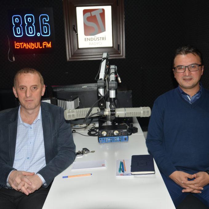Türk Çin Kültür Derneği Başkan Yardımcısı Mustafa Karslı: Kuşak Ve Yol 一带一路