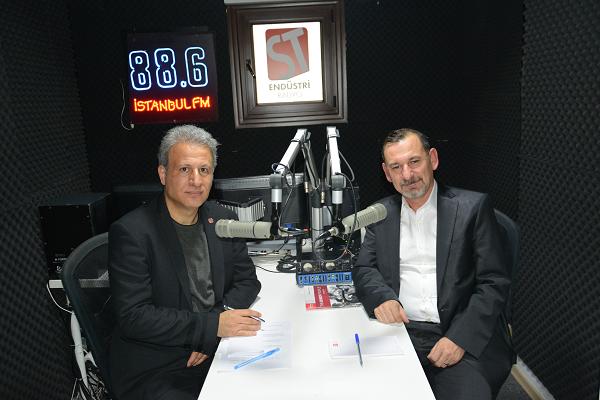 Leuze Electronic Türkiye Ve Ortadoğu Genel Müdürü Tolga Çorman: Gelişen Teknolojiyi Takip Ediyoruz