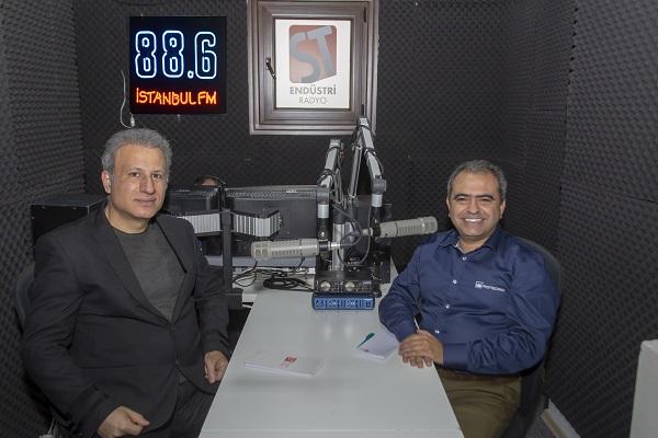 Prüftechnik Türkiye Ve Bulgaristan Ülke Müdürü Ozan Çakıtlı: Mühendislerin Yetkinleştirilmesine Yardımcı Oluyoruz