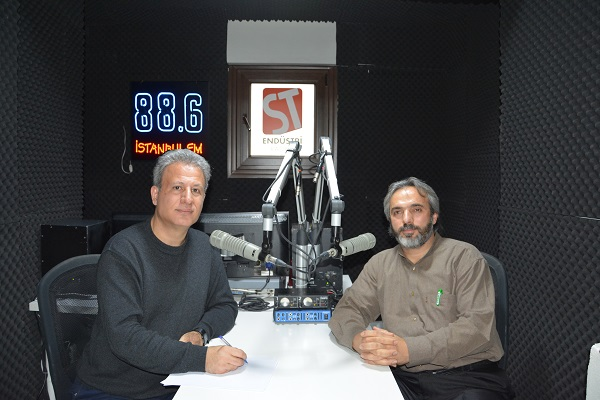 Hamle Mühendislik Genel Müdürü Murat Akkaya: Atak Robot, Eğitim Seti'yle Eğitimde