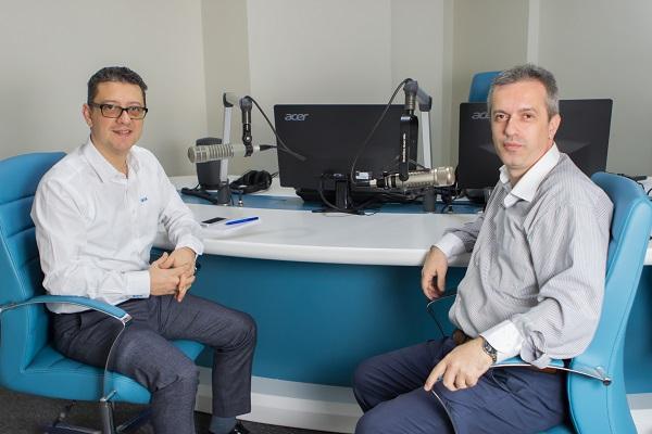 SICK Türkiye Satış Müdürü Arda Akçoru: Dış Ortamda çalışabilen Lazer Alan Tarayıcıyı Sunacağız