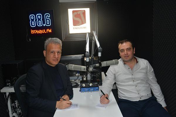 Bosforo Mühendislik Kurucusu Ahmet Emre Turgut: Hijyen Bizden Sorulur!