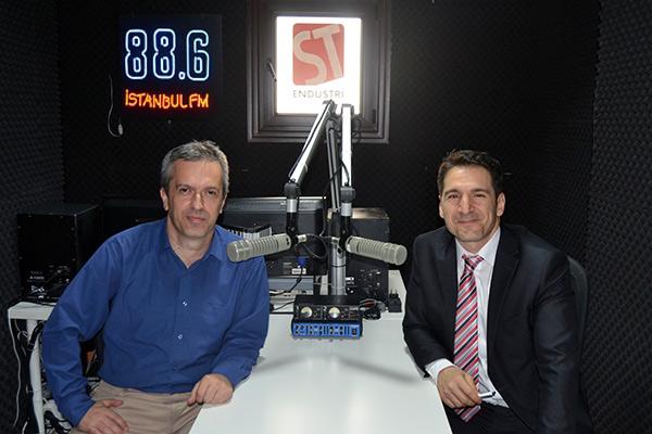 Euchner Türkiye Genel Müdürü Oğuz Bayrak: MGB Serisi Ile Esnek üretime Imkan Tanıyoruz
