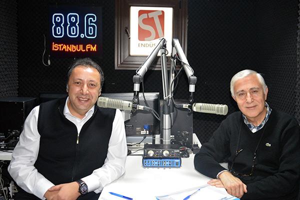 Kentbilimci Profesör Doktor Erol Köktürk: İstanbul Demek Türkiye Demek