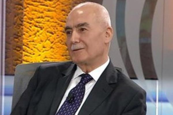 Altın Ve Para Piyasaları Uzmanı Mehmet Ali Yıldırımtürk