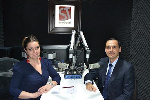 Bilko Satel İş Birim Yöneticisi Barış Er: Radyo Haberleşme Sistemi Ile Farklı Sektörlerin Ihtiyacına Cevap Veriyoruz