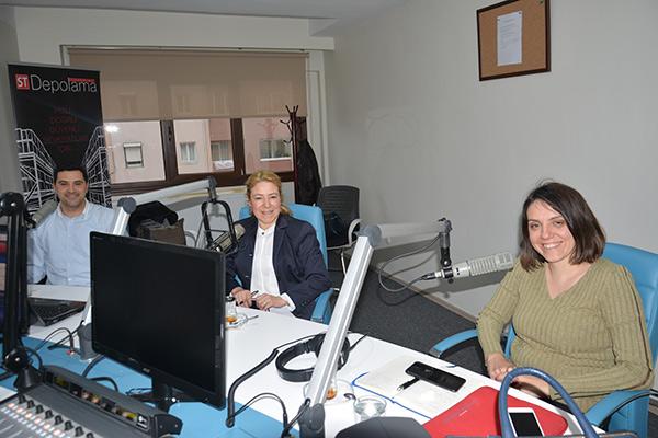 The Franchise Company Kurucu Ortakları Aycan Helvacıoğlu&Efrah Ceyhan Atacan: Fikri Olanlara Her Konuda Destek Vermeye Hazırız!