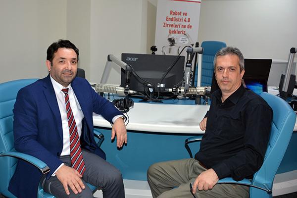 MCS Grup Türkiye Genel Müdürü Adem Kayar: Ürünün Tüm Yaşam Döngüsünü Yönetebilecek Kurguları Yapıyoruz