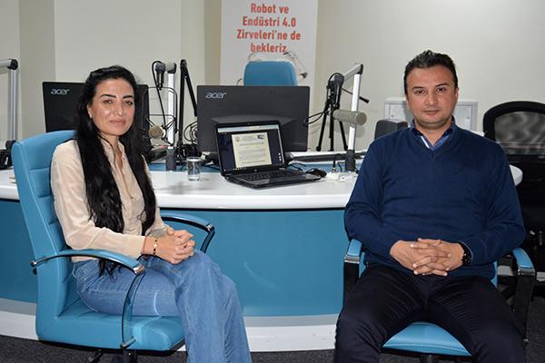 Avukat Fatma Sarı