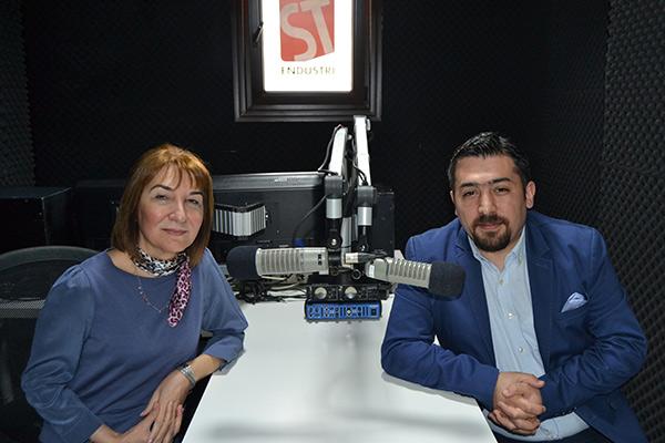 İstanbul Kültür Üniversitesi Aile İşletmeleri Ve Girişimcilik Uygulama Ve Araştırma Merkezi (AGMER) Müdürü Dr. Öğr. Üyesi Hatice Nazan Çağlar: Türkiye'de Aile şirketleri