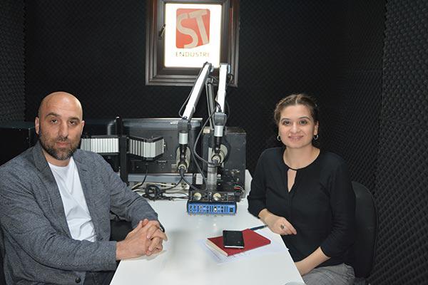Yavuzlar Alüminyum Genel Müdür Yardımcısı Nusret Yavuz: Yatırımlarına Hız Kesmeden Devam Ediyor