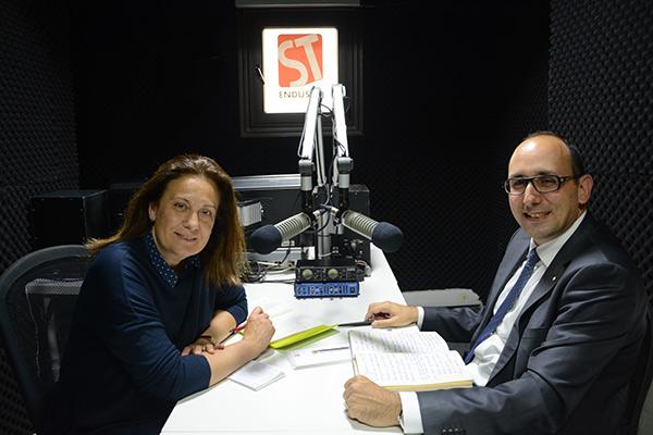 ISS Türkiye Hizmetler Genel Müdürü Dağhan Yalçın: Enerji Verimliliği Konusunda ISS'nin Gerçekleştirdikleri