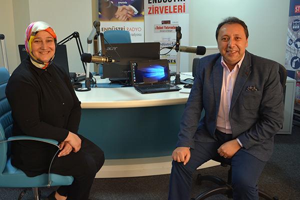 İstanbul Aydın Üniversitesi Öğretim Görevlisi Öznur Sevme: KOSGEB Kredileri