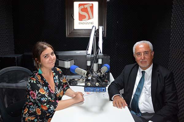 EFSİAD Başkanı Mehmet Özdeşlik: Enerjiyi Verimli Kullanarak Yüzde 30 Tasarruf Sağlamak Mümkün