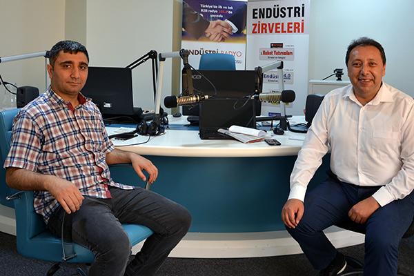 İletişim Ve Girişimcilik Danışmanı / İstanbul Rumeli Üniversitesi Öğretim Görevlisi Remzi Durmuş: Yeni Ekonomi, Dijitalleşme Ve Teşvikler üçgeni