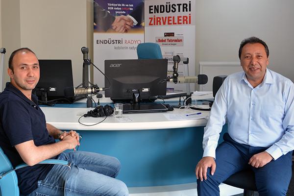 11Sight Türkiye Ülke Müdürü Ercan Gümüş: Görüntülü Etkileşim Platformu