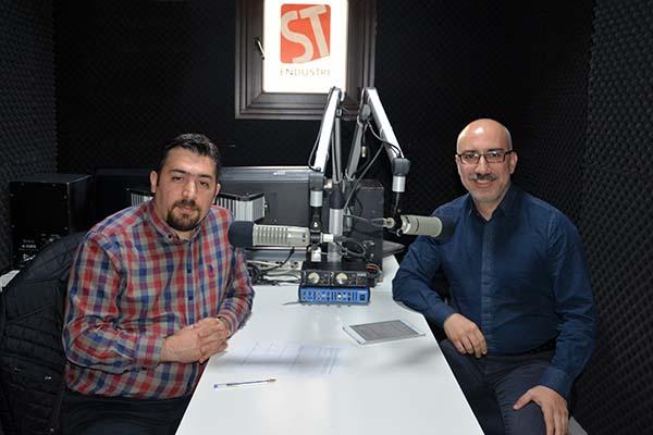Penta Teknoloji Firması İş Geliştirme Grup Yöneticisi Selim Ertuğ Tuğran: Tasarım Ve Imalat Yazılımları  2. Bölüm