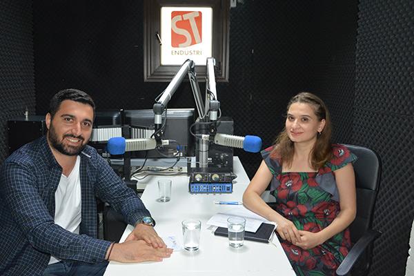 Nar Peyzaj'dan Peyzaj Mimarı Murat Çelik: Peyzaj çözümleriyle Değer Katıyor