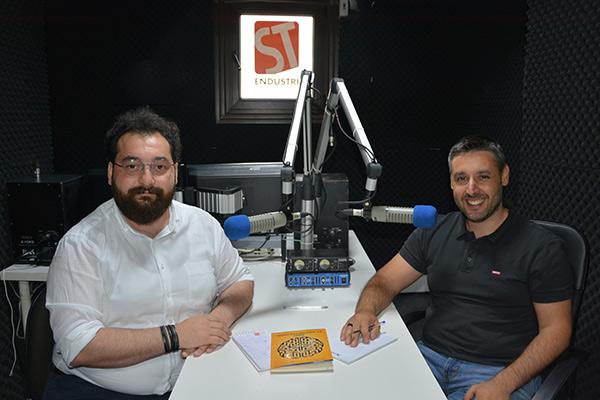 Üsküdar Üniversitesi Nörobilim Bölümü Öğretim Görevlisi Kılınç Orhan Erdemir: Nöro Pazarlama