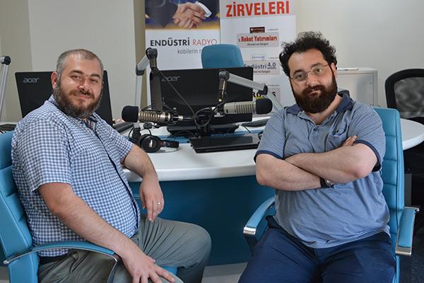 Danışman Haydar Özkömürcü: İhracatta Dijital Pazarlamanın önemi