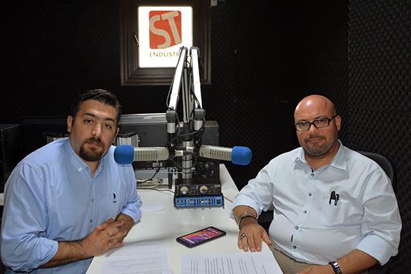Ales Pres Firması Satış Ve Pazarlama Müdürü Mustafa Karakoç:  Pres Makineleri