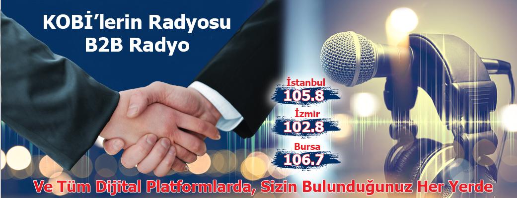 ST Endüstri Radyo - Kobilerin Radyosu | B2B Radyo
