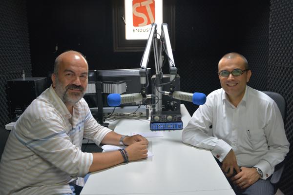 T.C. Marmara Üniversitesi İletişim Fakültesi öğretim üyesi Doç.Dr. Necmi Emel Dilmen:  KOBİ'lerin Iletişim Ihtiyaçları