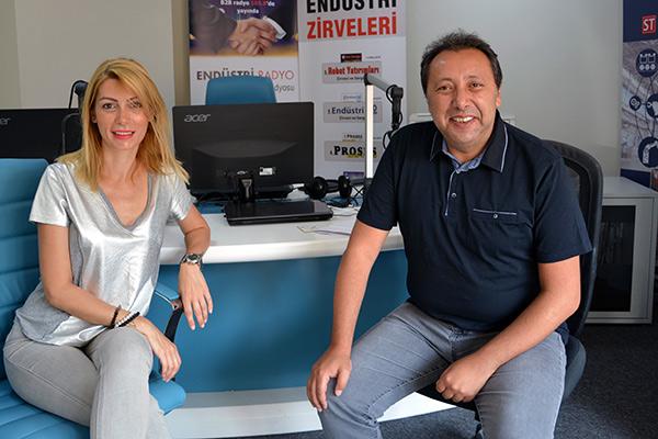 İstanbul Okan Üniversitesi Öğretim Görevlisi Beyza Toksoy:  Girişimciliği Doğru Anlıyor Muyuz?