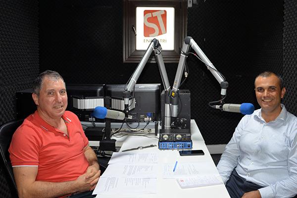 ES Dil Hizmetleri Yönetim Kurulu Başkanı Ahmet Çallı: KOBİ'ler Için Yabancı Dilin Ve çevirinin önemi