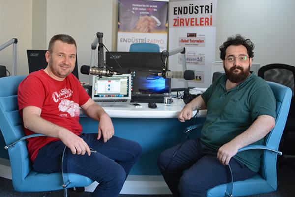 ProjeSoft Kurucu Ortağı Yüksel Eminoğlu: E-Ticaret Sektörü