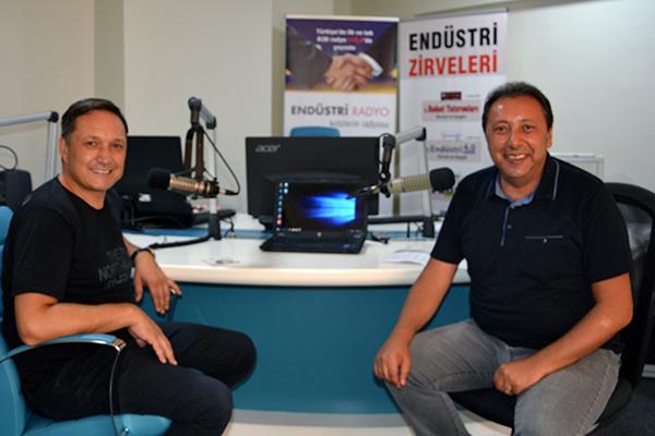 Ekonomi Gazetecisi Ve TV Programcısı Selçuk Geçer: Türk Reel Sektörü